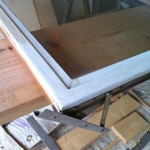 After - Lower Sash