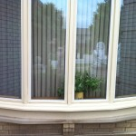 After - Bay Window