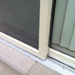 After - Sliding Door